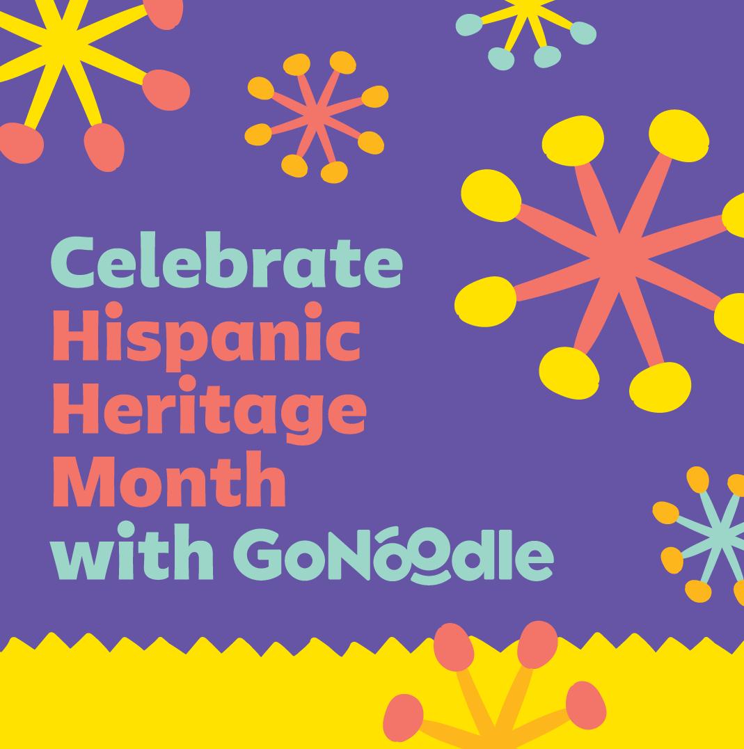 Ten Ways to Celebrate Hispanic Heritage Month