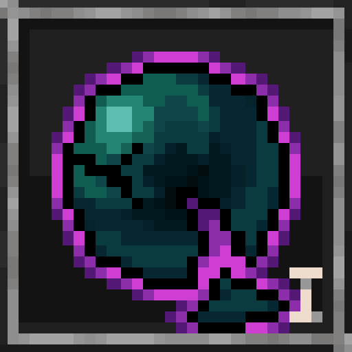 Enderference
