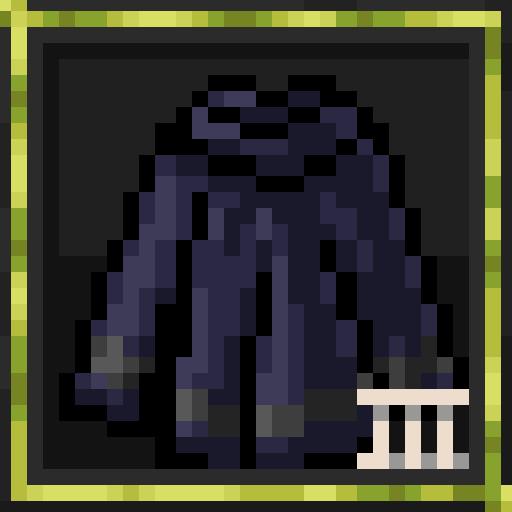 Cloak III