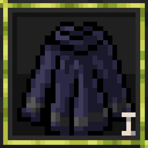 Cloak I