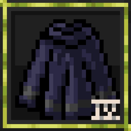 Cloak IV