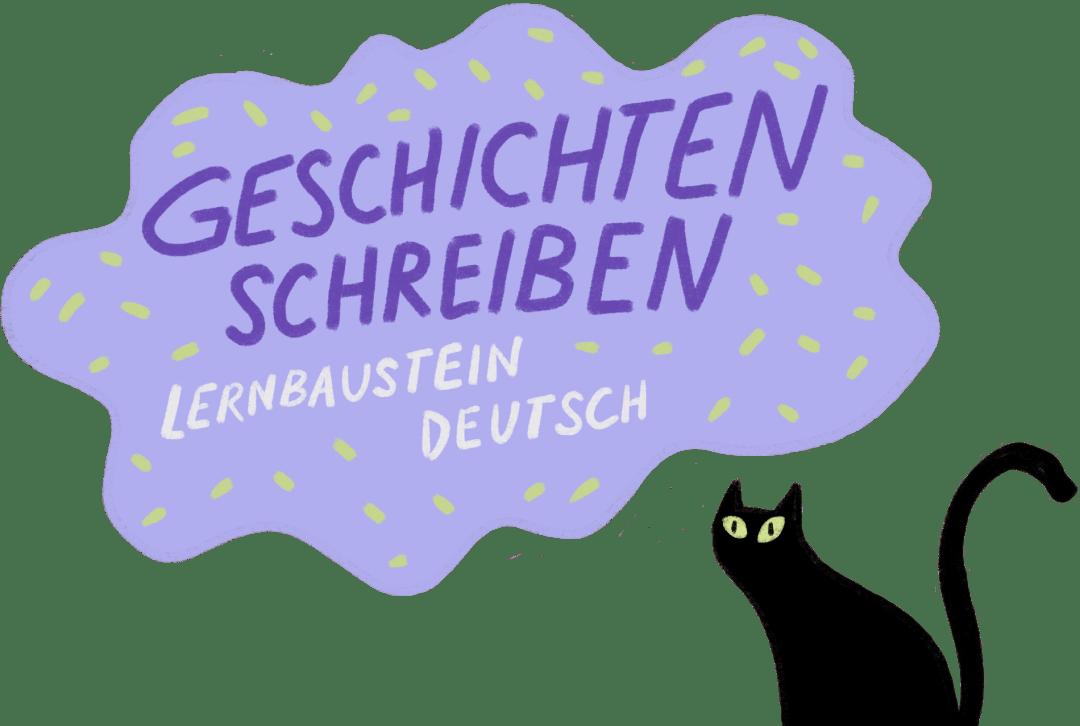 Geschichten Schreiben Lernbaustein Deutsch