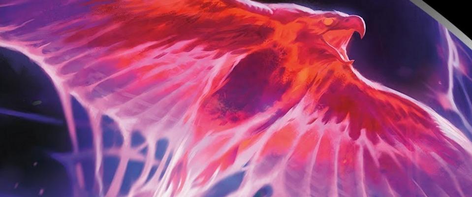 Arclight Phoenix is Taking Over | Bolt Bird