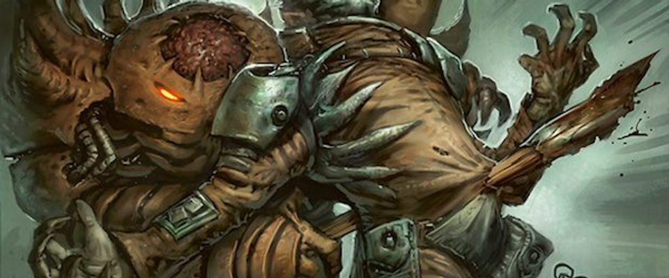 Grixis Arclight Shadow: A Primer