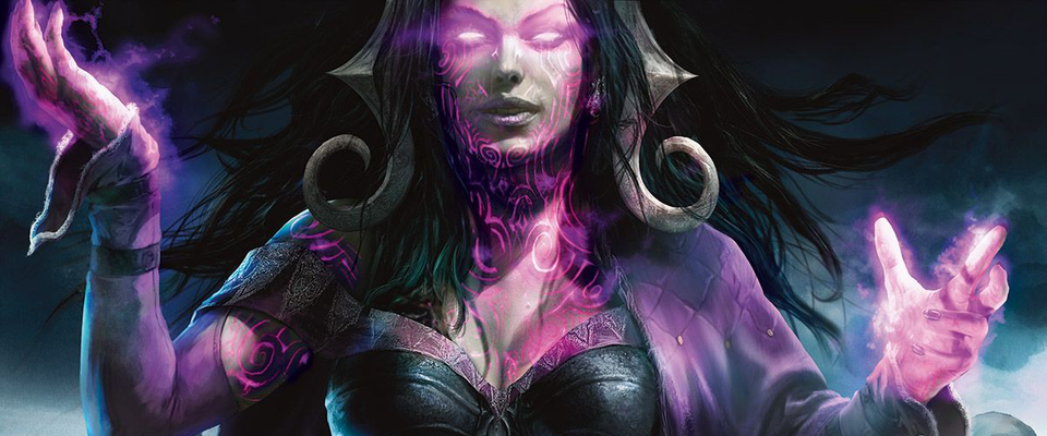 Demonic Pact in Modern