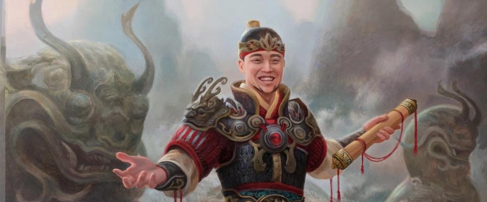 Sun Tzu and the Art of Magic