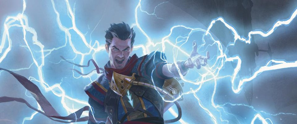 New Additions to Izzet Phoenix in War of the Spark