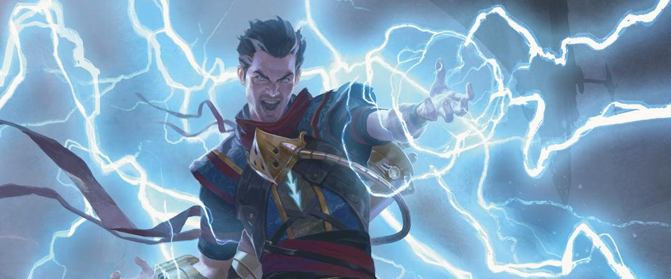 New Additions to Izzet Phoenix in War of the Spark | Bolt Bird