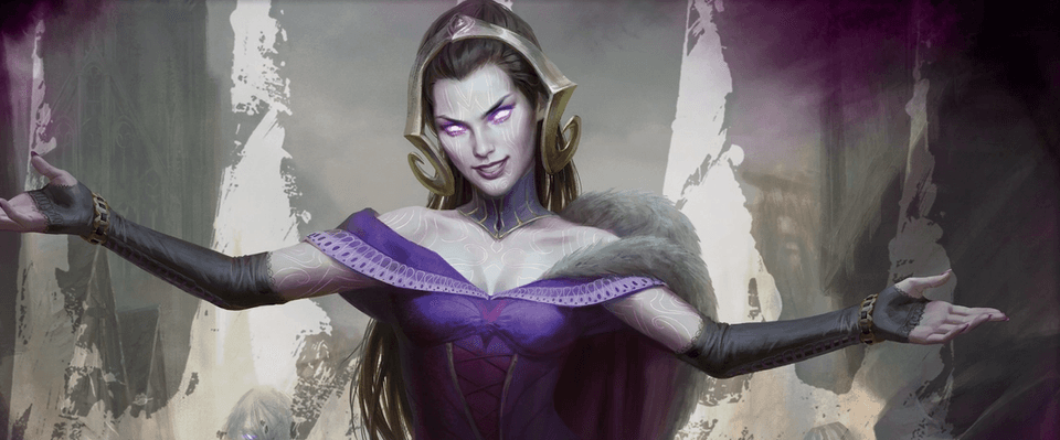 Is Liliana the Last Hope the better than her predecessor?
