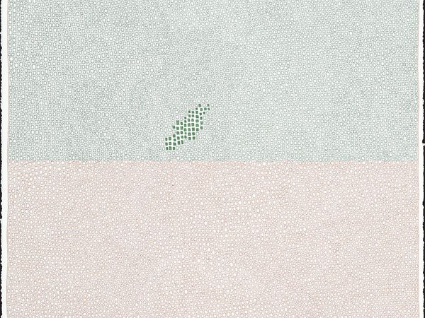detail from Infinity Bricks drawing