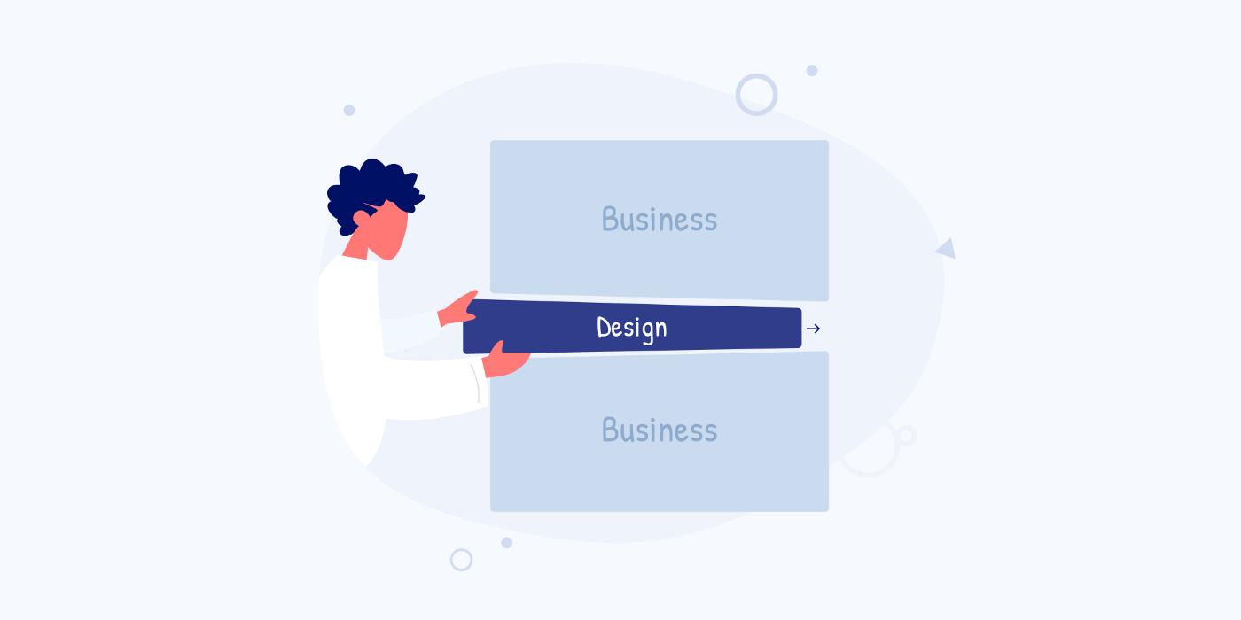 Illustration design vs. business
