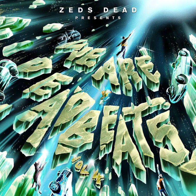 We Are Deadbeats 4