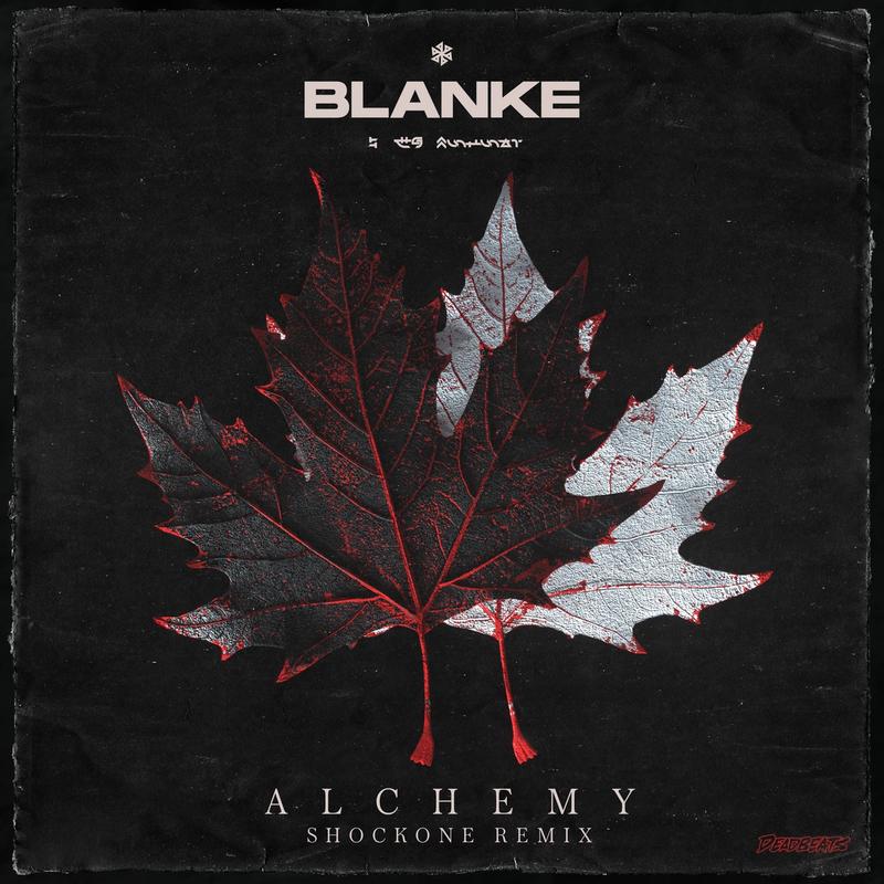 Alchemy (ShockOne Remix)