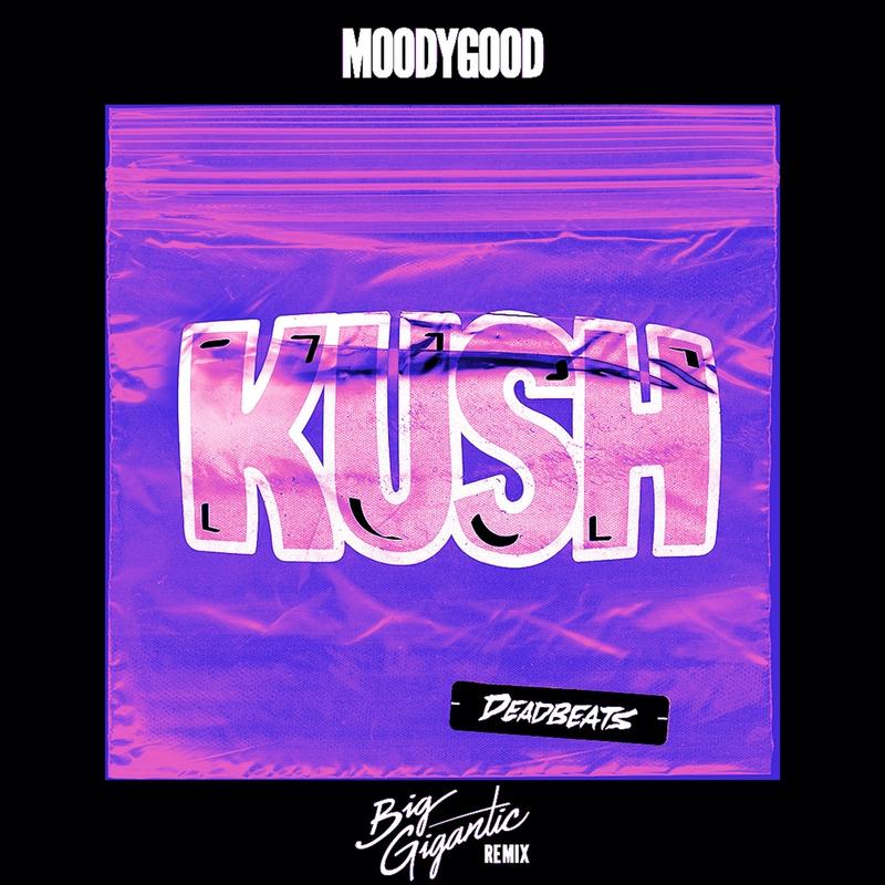 Kush (Big Gigantic Remix)