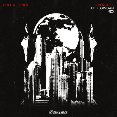 Trenches ft. Flowdan