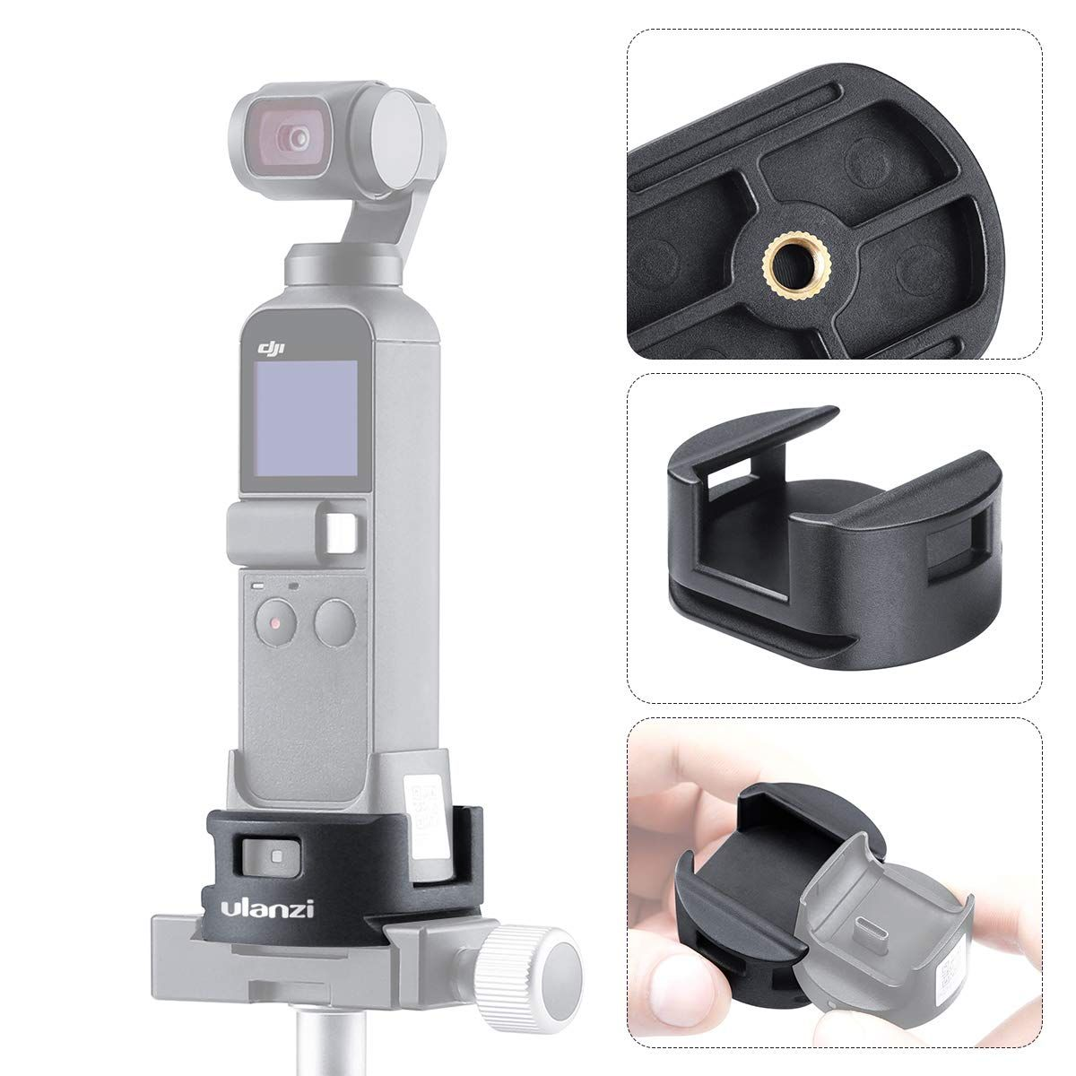 DJI Osmo Pocket Wi-Fi holder