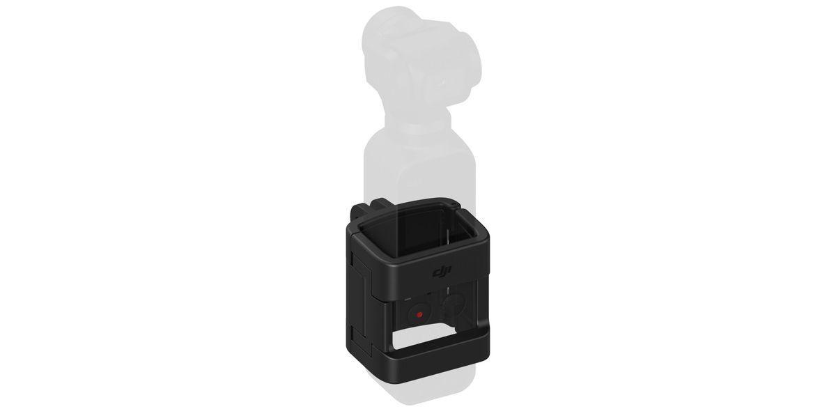 DJI Osmo Pocket GoPro-holder