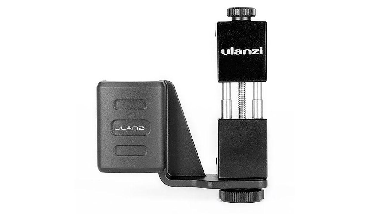 Ulanzi mobilholder for DJI Osmo Pocket