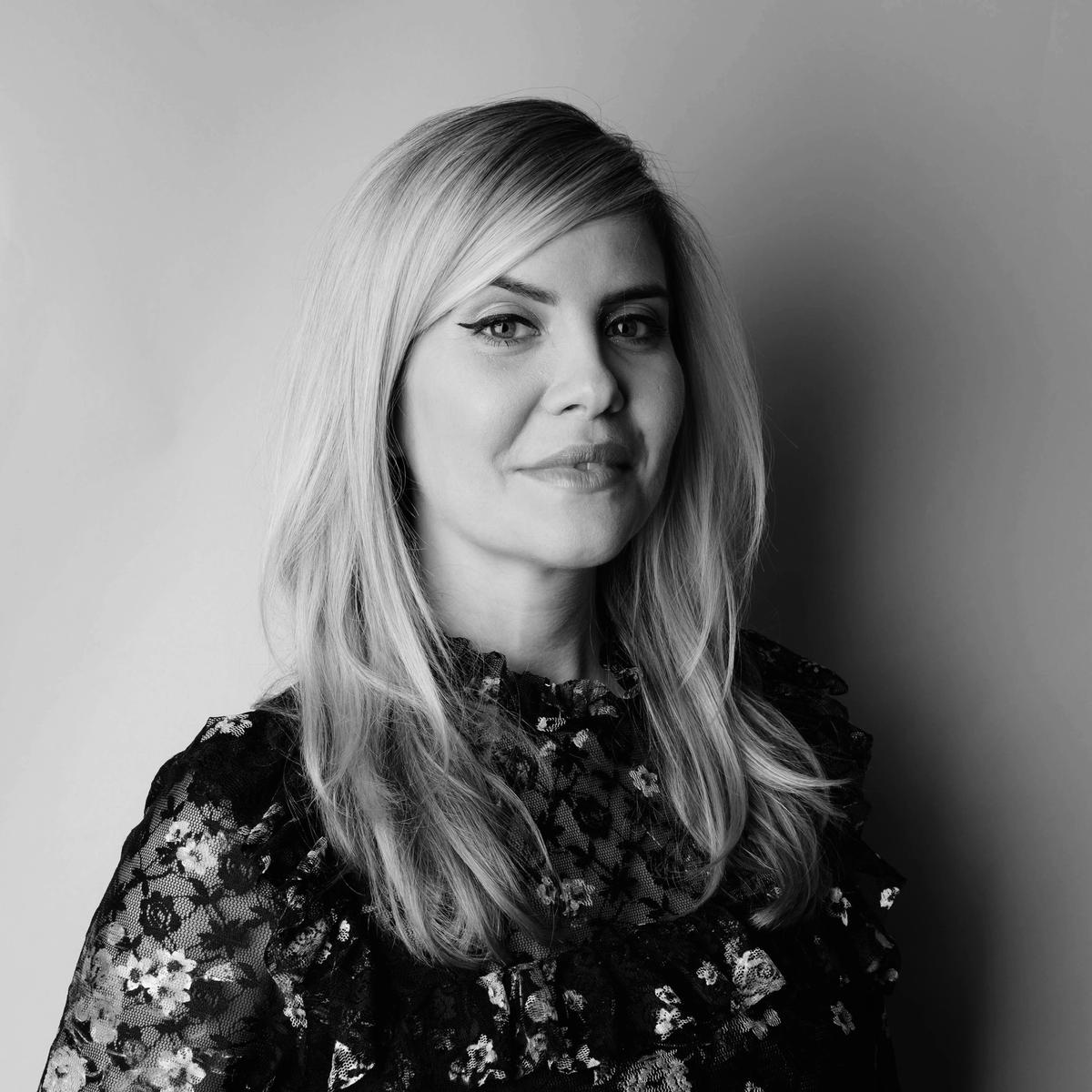 Broadcaster, journalist Emma Barnett on having a hypertonic pelvic floor