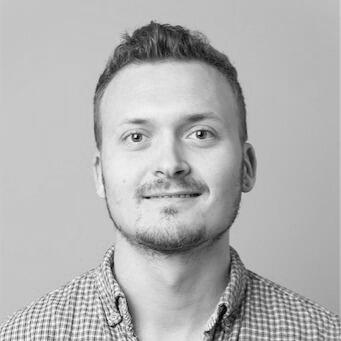 Portrait of Alex Svanevik – Interview