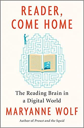Reader, Come Home: The Reading Brain in the Digital World