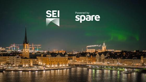 SEI and Spare