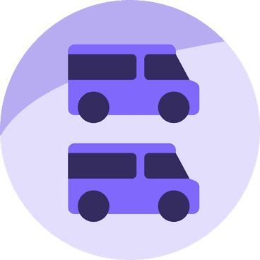 Move people with microtransit