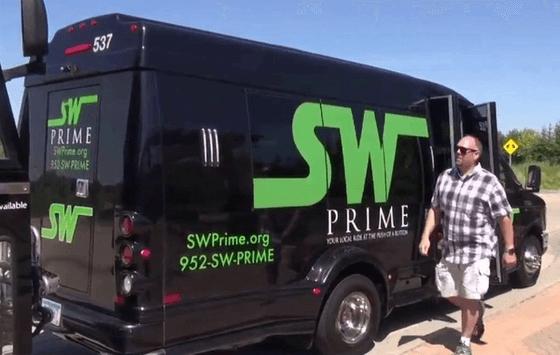 SouthWest Transit