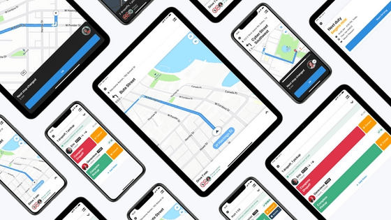 Today we're incredibly excited to announce the launch of Spare Driver 2.0, the first major revision to the experience of driving on-demand using Spare. It's available today and we're rolling it out to all of our customers over the next few weeks.