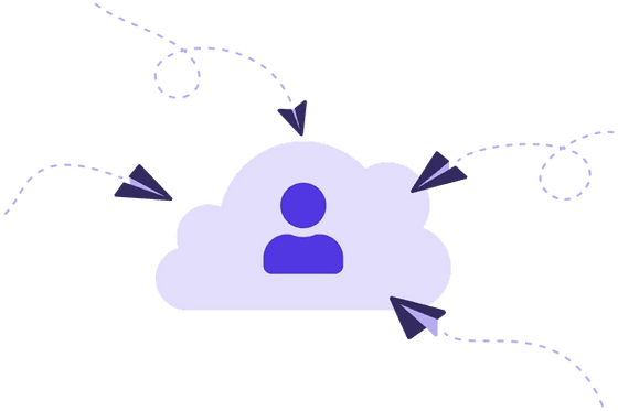 Rider profiles in the cloud