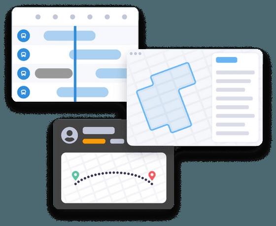 Spare service customization options