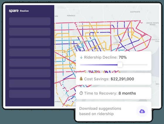 Transit Planner