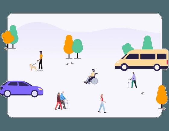 Future of mobility landscape