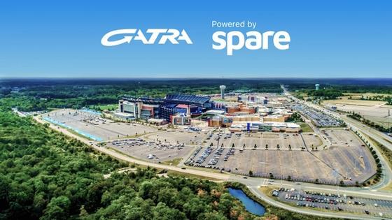 Gatra and Spare