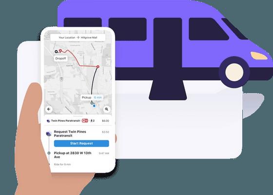 Multimodal app