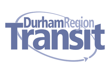 Durham Region Transit logo