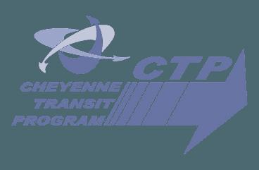 Cheyenne Transit Program logo