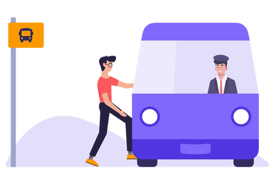 Partners in mobility