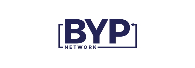 Logo for BYP Network