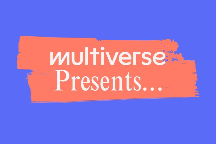 Multiverse Presents event imagery