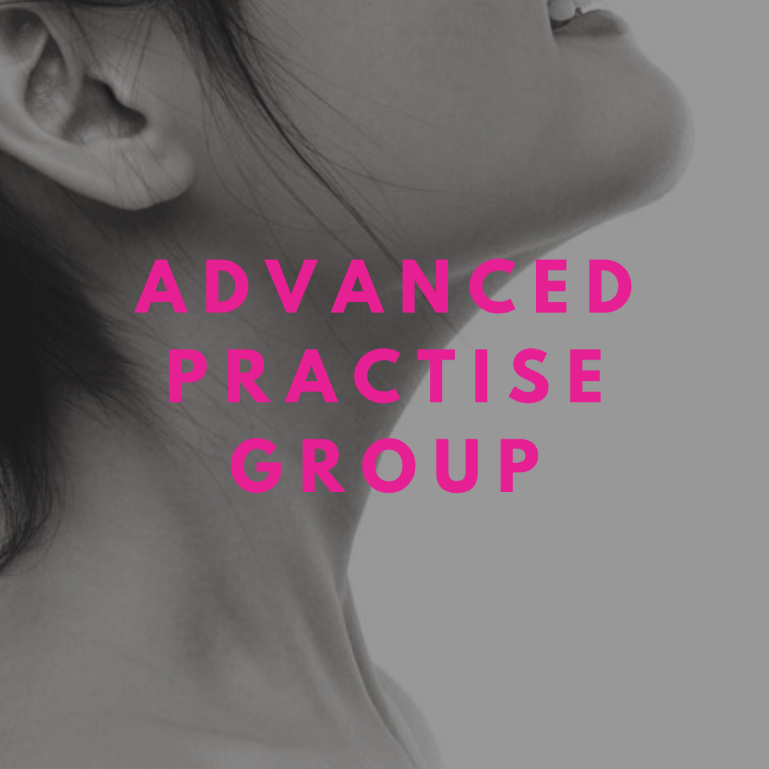 advanced practise group