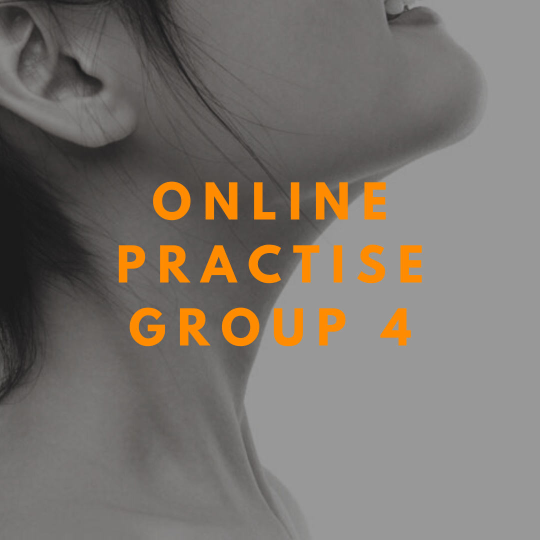 online practise group 4