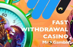 Guaranteed instant withdrawals with these factors. The best quick payout casinos in 2021 have player-friendly casino cashout rules.