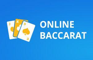 Katsuge õnne ja võitke päris sularaha mängus Live Baccarat ja paljudes muudes