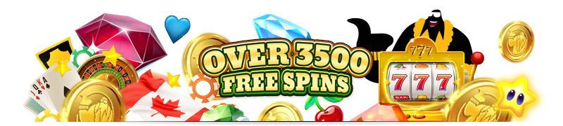 FInd all free spins and get daily free spins. Set your own filters to find the best bonuses, even free spins no deposit and even without wagering.