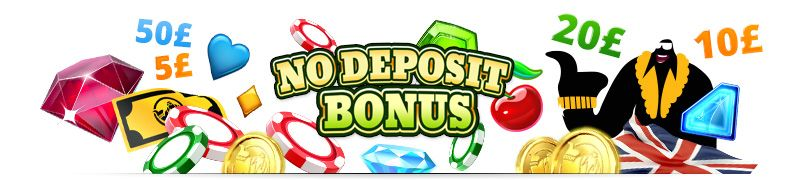 No deposit bonus - Compare and find a free no deposit bonus. Set your own filters to find the best no deposit bonus casino for your own preference.