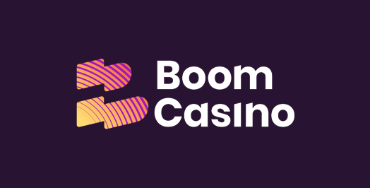 Boom Casino-logo