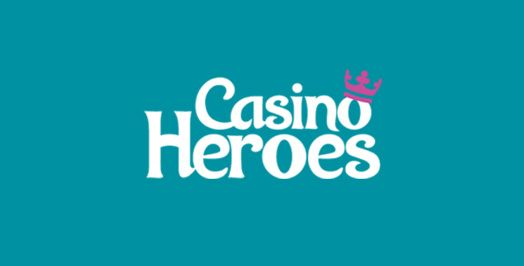 Casino Heroes-logo