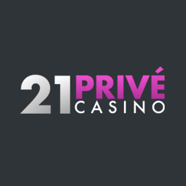 21 Prive Casino-logo