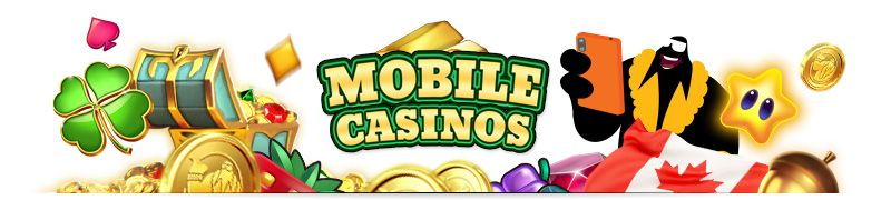 What is important in a great mobile casino? Bonuses? Functionality? The games? Set your filters, find the best Canadian online mobile casino for your style.